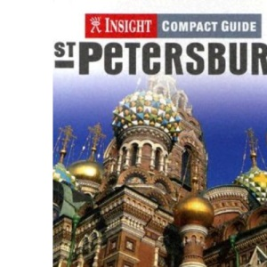 St Petersburg Insight Compact Guide (Insight Compact Guides)