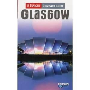 Glasgow Insight Compact Guide (Insight Compact Guides)