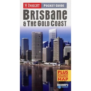 Brisbane and Gold Coast Insight Pocket Guide