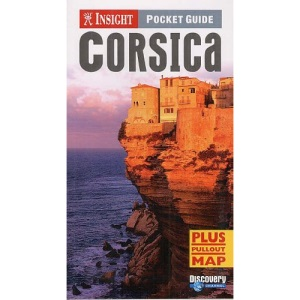 Corsica Insight Pocket Guide (Insight Pocket Guides)