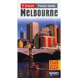 Melbourne Insight Pocket Guide