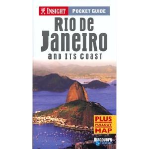 Rio de Janeiro Insight Pocket Guide