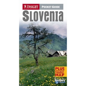 Slovenia Insight Pocket Guide (Insight Pocket Guides)
