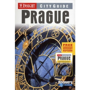 Prague Insight City Guide (Insight City Guides)