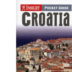 Croatia Insight Pocket Guide