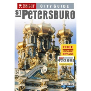 St Petersburg Insight City Guide (Insight City Guides)