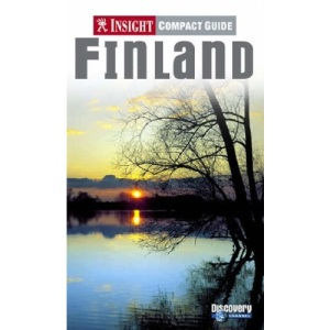 Finland Insight Compact Guide (Insight Compact Guides)