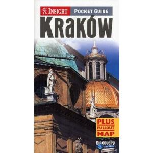Krakow Insight Pocket Guide (Insight Pocket Guides)