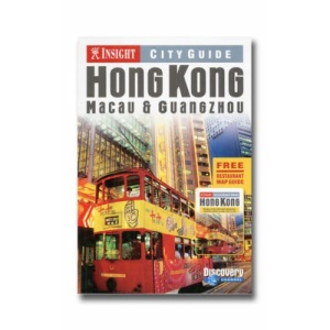 Hong Kong Insight City Guide (Insight City Guides)