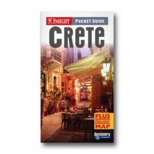 Crete Insight Pocket Guide (Insight Pocket Guides)