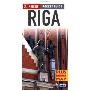 Riga Insight Pocket Guide