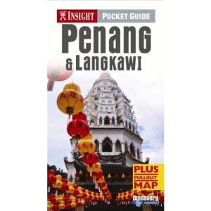 Penang and Langkawi Insight Pocket Guide