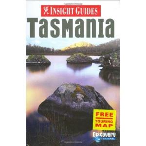 Tasmania Insight Regional Guide (Insight Regional Guides)