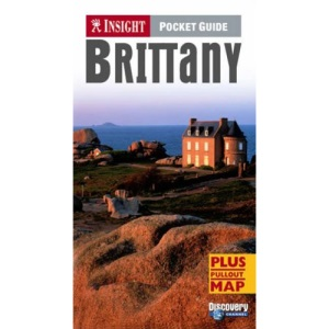 Brittany Insight Pocket Guide