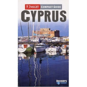Cyprus Insight Compact Guide (Insight Compact Guides)