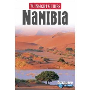 Namibia Insight Guide (Insight Guides)