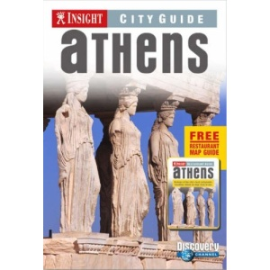 Athens Insight City Guide (Insight City Guides)