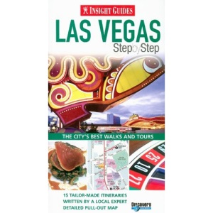 Las Vegas Insight Step by Step