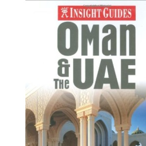 Oman and UAE Insight Guide (Insight Guides)
