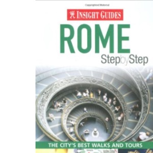 Rome Insight Step by Step