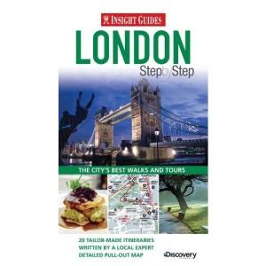 London Insight Step by Step