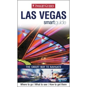 Las Vegas Insight Smart Guide (Insight Smart Guides)