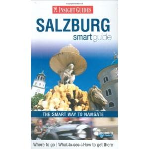 Salzburg Insight Smart Guide (Insight Smart Guides)
