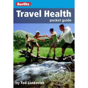 Travel Health Berlitz Pocket Guide (Berlitz Pocket Guides)