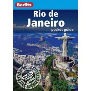 Berlitz: Rio de Janeiro Pocket Guide (Berlitz Pocket Guides)