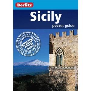 Sicily Berlitz Pocket Guide (Berlitz Pocket Guides)
