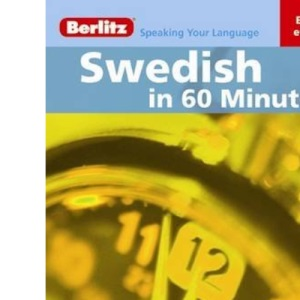 Swedish Berlitz in 60 Minutes