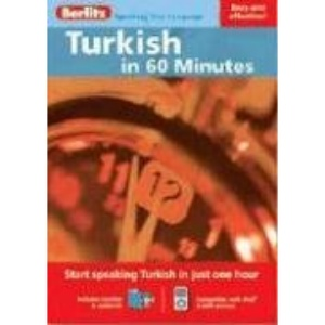 Turkish Berlitz in 60 Minutes