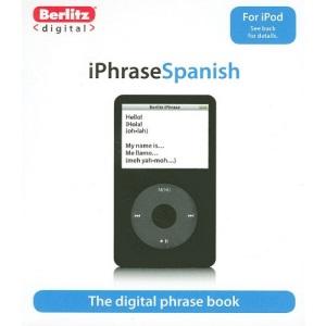 Spanish Berlitz iPhrase (Berlitz Iphrase)