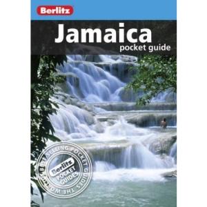 Jamaica Berlitz Pocket Guide (Berlitz Pocket Guides)