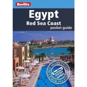 Egypt Red Sea Coast Berlitz Pocket Guide (Berlitz Pocket Guides)