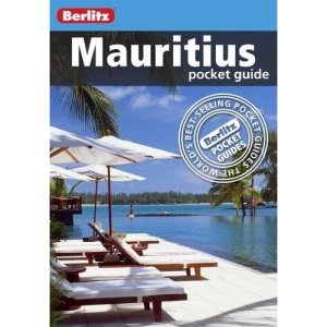 Mauritius Berlitz Pocket Guide (Berlitz Pocket Guides)
