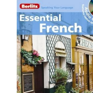 French Berlitz Essential (Berlitz Essentials)
