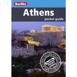 Athens Berlitz Pocket Guide (Berlitz Pocket Guides)