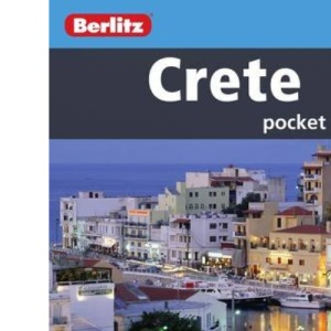 Crete Berlitz Pocket Guide (Berlitz Pocket Guides)