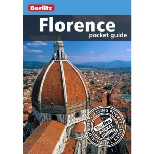 Florence Berlitz Pocket Guide (Berlitz Pocket Guides)