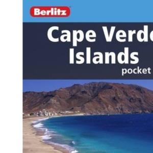 Cape Verde Islands Berlitz Pocket Guide (Berlitz Pocket Guides)