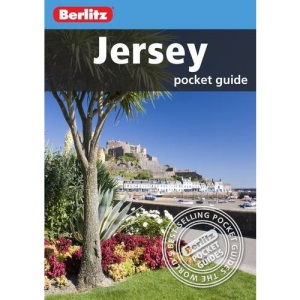 Jersey Berlitz Pocket Guide (Berlitz Pocket Guides)
