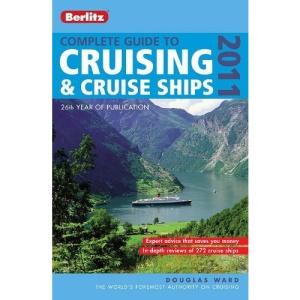 Berlitz Guide to Cruising 2011 (Berlitz Cruise Guides)