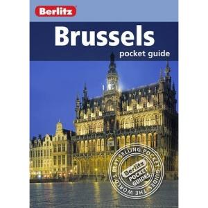Brussels Berlitz Pocket Guide (Berlitz Pocket Guides)
