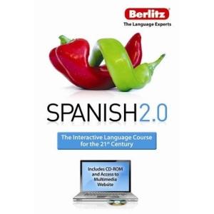 Spanish Berlitz 2.0