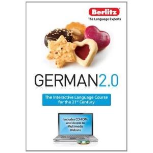 German Berlitz 2.0