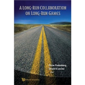 A Long-Run Collaboration on Games with Long-Run Patient Players