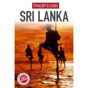 Sri Lanka Insight Guide (Insight Guides)