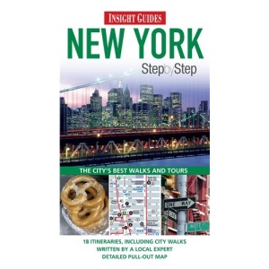 New York Insight Step by Step Guide (Insight Step by Step Guides)