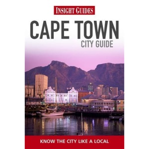 Cape Town Insight City Guide (Insight City Guides)